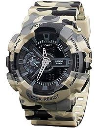 ccb2ca7e04f7 Rcool Relojes suizos relojes de lujo Relojes de pulsera Relojes para mujer  Relojes para hombre Relojes
