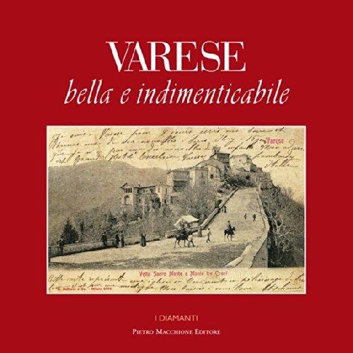 Varese bella e indimenticabile - Amazon Libri