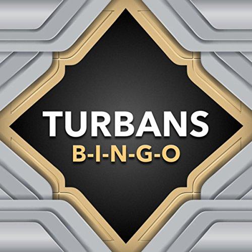 B-I-N-G-O (Bingo)