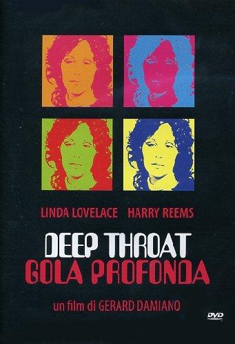 Gola Profonda(2 DVD versione integrale)