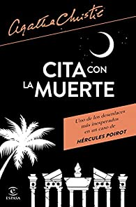 Cita con la muerte par Agatha Christie