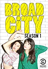 Broad City: Season One [DVD] [Import] hier kaufen