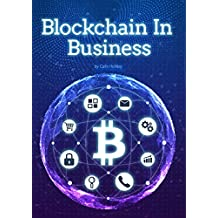 Blockchain in Business (English Edition)