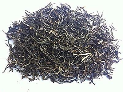 Thé organique supérieure non fermenté Pu erh, feuilles larges sac à feuilles mobiles emballage pu er thé 24 Once (680 grammes)