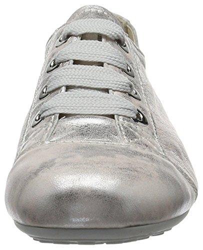 Semler Nele, Sneakers femme Gris (puder)