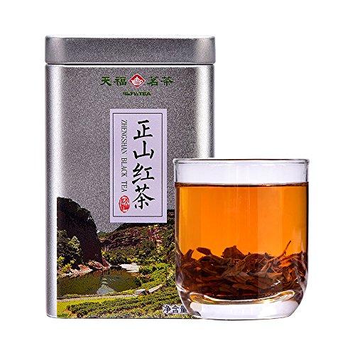 Tarry Lapsang Souchong Tea - Black Tea Chinese Tea - Loose Leaf Tea 50g