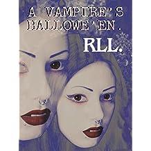 A VAMPIRE'S HALLOWE'EN. (FICTION FACTORY. Book 8)