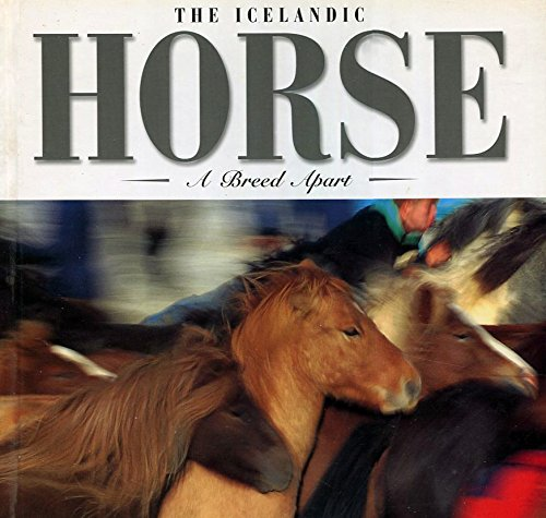 Icelandic Horse: A Breed Apart for sale  Delivered anywhere in UK
