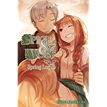 Spice and Wolf, Vol. 19 (light novel)