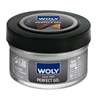 Woly Perfect Gel Shoe Treatments & Polishes, Transparent (Neutral), 50.00ml