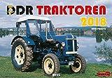DDR Traktoren 2018: Ostalgie der Landwirtschaft -