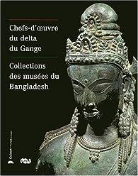 Chefs-d'oeuvre du delta du Gange par Vincent Lefèvre