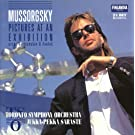 Mussorgsky : Pictures at an Exhibition