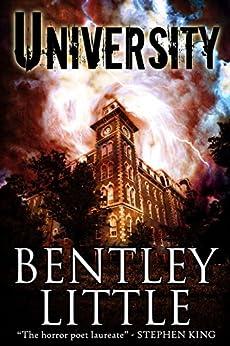 University by [Little, Bentley]