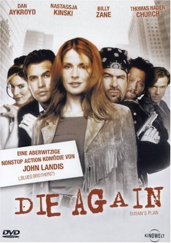 Die Again[NON-US FORMAT, PAL]