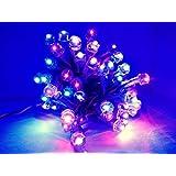 LED Multi Colour Rope Light,7meter,5mm LED,Diwali ,Christmas Light Decorative.