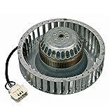 ORIGINAL Electrolux AEG 112542200 1125422004 Lüftermotor Gebläsemotor Motor 150 Watt 230 Volt 068 A Wäschetrockner Trockner Trocknerautomat auch Zanker