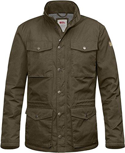 Fjällräven Räven Winter Jacket Men - Winter Outdoorjacke