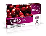 UTIPACs Cranberry 30 cápsulas, Arándano rojo
