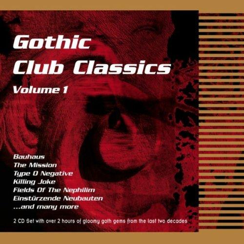 Gothic Club Classics (Gothic Club)