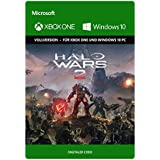 Halo Wars 2 [Vollversion] [Xbox One/Windows 10 PC Download Code]