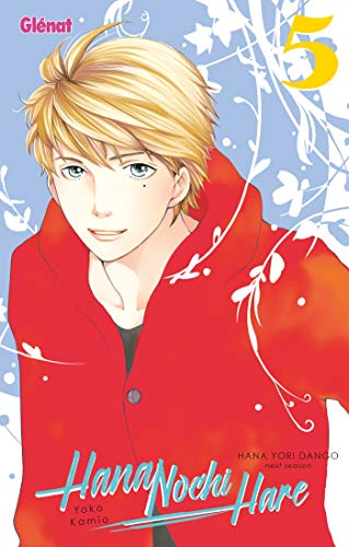 Hana nochi hare Edition simple Tome 5