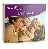 Young Living Ätherische Öle-Kollektion Feelings (Feelings Kit), 6x5ml