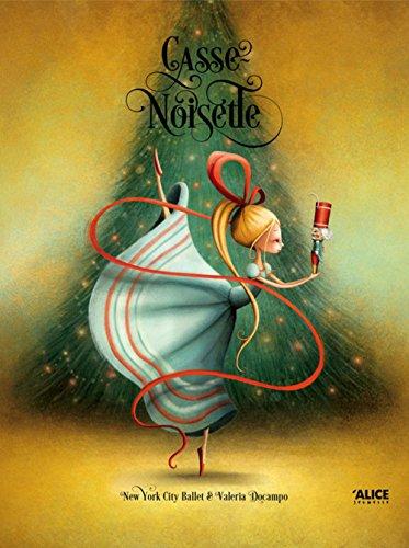 Casse-Noisette par Valeria Docampo