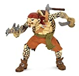 Papo - 39461 - Figurine - Pirate Mutant - Tortue