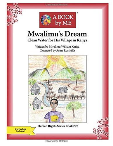 Mwalimu's Dream: Clean Water for His Village in Kenya