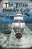 The Pirate Cloudship Cycle - Adventures of the Ghost