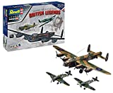 Revell 05696 Modellbausatz British Legends