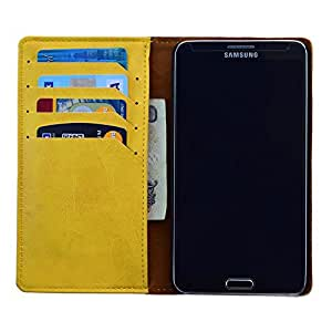 StylE ViSioN PU Leather Flip Cover For HTC Desire 501/ 501 Dual Sim