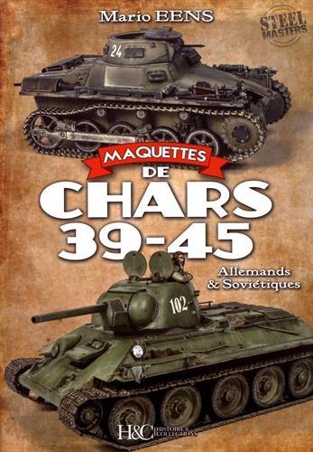 maquettes-de-chars-39-45-allemands-sovietiques