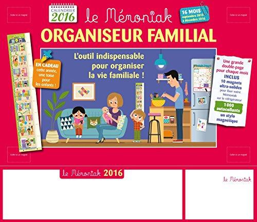 Download Organiseur familial Memoniak 2015-2016