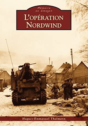 L'Operation Nordwind