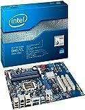 Intel Media Series DH67CLB3 Sockel 1155 Desktop Mainboard (ATX, Intel H67, 4x DDR3 Speicher, 2x USB 3.0)
