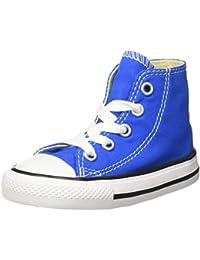 Converse Ctas Hi, Sneakers Unisex Niños