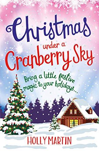 Christmas Under a Cranberry Sky -