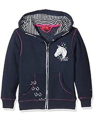 Salt & Pepper Jacket Horses Kapuze, Sweat-Shirt Fille