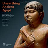 Unearthing Ancient Egypt: Fifty Years of the Czech Archaeological Exploration in Egypt