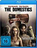 The Domestics [Blu-ray] hier kaufen