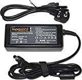 #4: Lapguard 60W Laptop Chargers For Samsung Np300e5x-S04in Replacement 19v 3.16 (Power Cord Included)