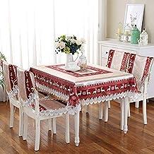 Suchergebnis Auf Amazonde Für Tischdecke Häkeln