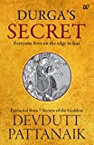 #8: Durga's Secret: Everyone Lives on the Edge in Fear