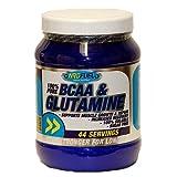 Best Bcaa For Women - NRG Fuel BCAA & Glutamine Lemonade - Muscle Review