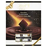 Lindt Excellence Advent Calendar, 275 g