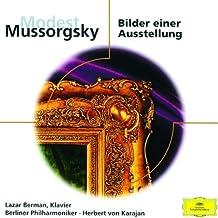 Eloquence - Mussorgsky (Bilder einer Ausstellung)
