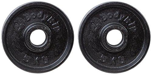 BodyRip-Olympic-Cast-Iron-Weight-Plates