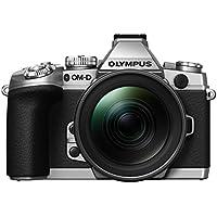 Olympus OM-D E-M1 Fotocamera Mirrorless 16.3 MP,